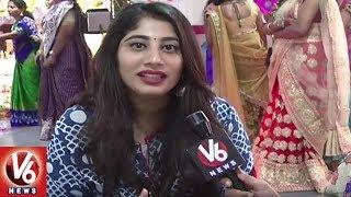 Sankranti Celebrations At Regency College Of Hotel Management In Hyderabad | V6 News