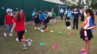 EIS J Year 3 Sports Day 2017 18