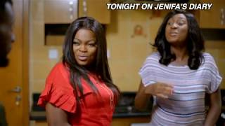 Jenifa's diary Season 12 EP4, showing tonight on AIT ch 253 on DSTV, 7 30pm
