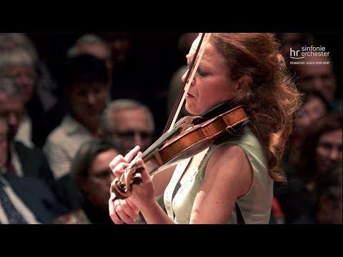 Violin Concerto No. 2 (hr-Sinf., C. Widmann, cond. Orozco-Estrada)