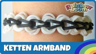 YouTube - Ketten-Armband