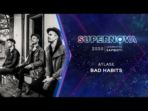 "Bad Habits ""Sail With You� 