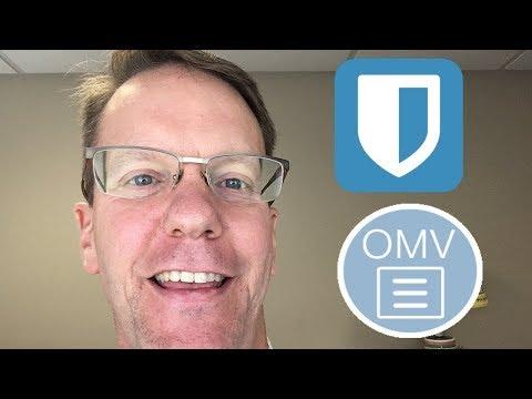 Bitwarden, Password Manager, on Openmediavault with Docker