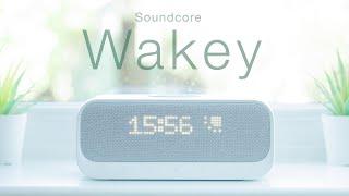 Anker Soundcore Wakey Alarm Clock Bluetooth Speaker | Review