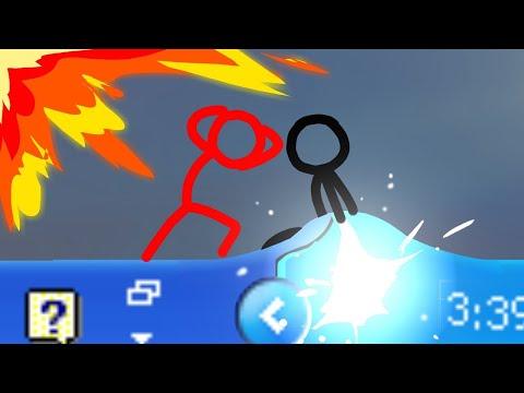 The Flashback - Animator Vs. Animation Shorts Episode 3