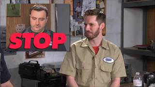 Redlettermedia - Mike laughing compilation