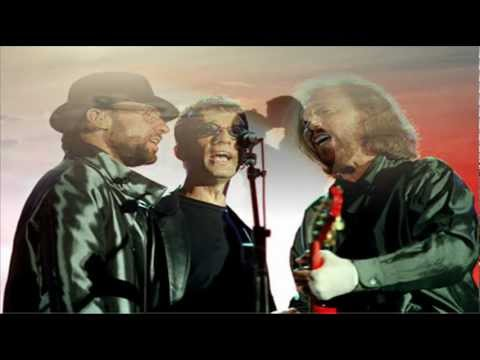 BEE GEES - DON'T FORGET TO REMEMBER