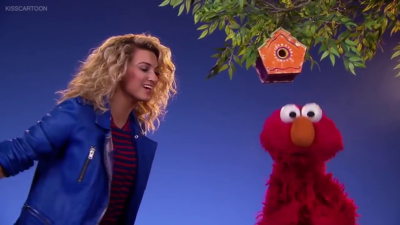 Sesame Street Season 47 Episode 1