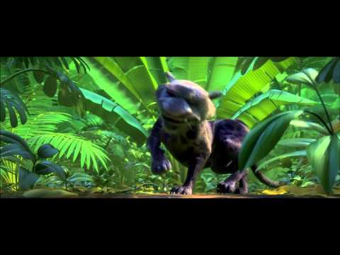RIO 3 Teaser Trailer 2 - 1080p