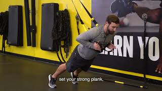 TRX Moves of the Week Episode 99