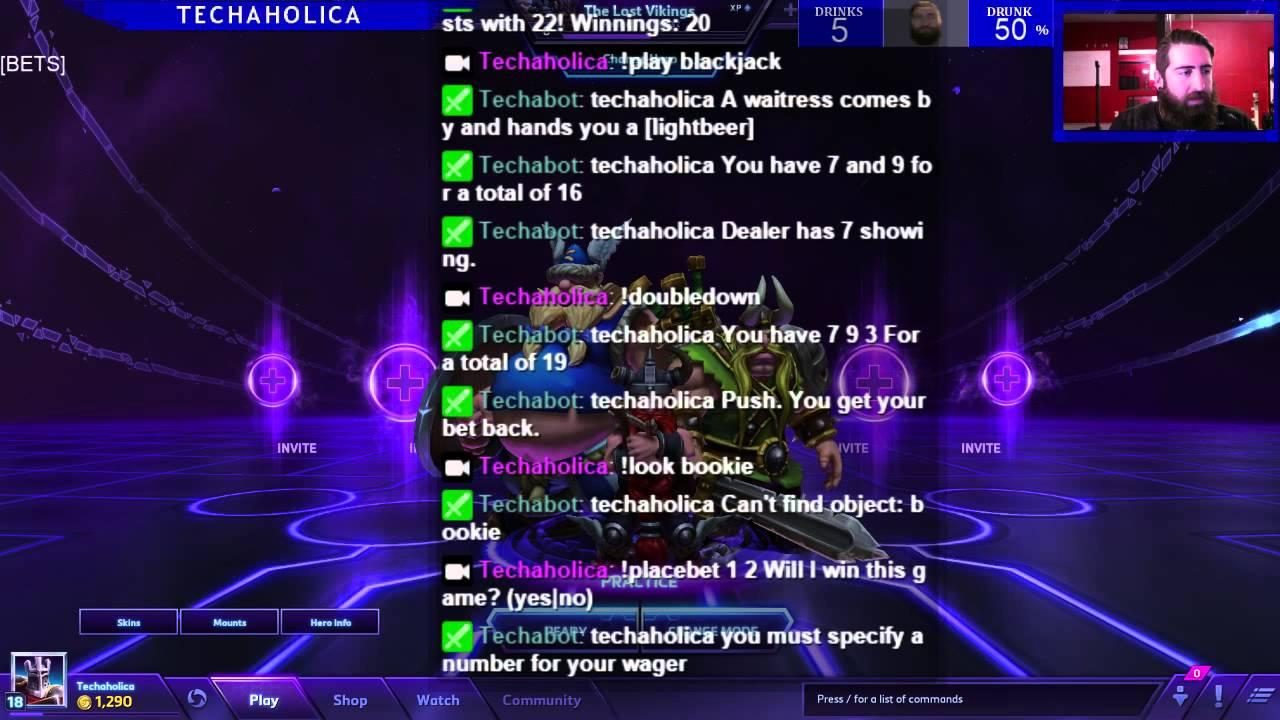 Twitch Casino