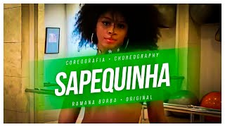 Baixar Lexa e Mc Lan - Sapequinha (Coreografia Oficial)/ Ramana Borba