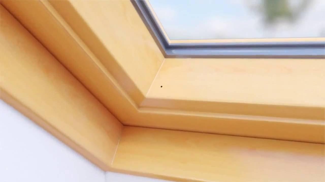 sonnenschutz plissee dachfenster montage youtube. Black Bedroom Furniture Sets. Home Design Ideas