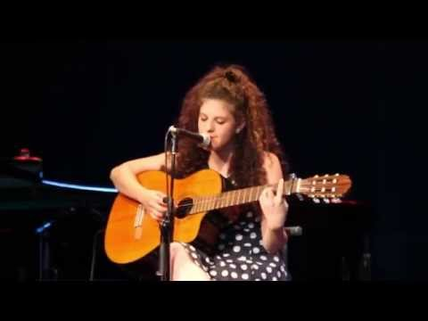 Breathless - Corinne Bailey Rae (live) Cover