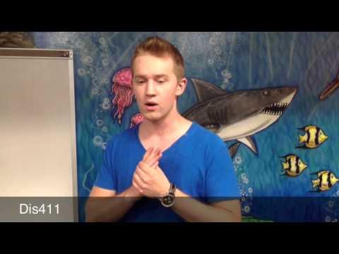 Jason Dolley  At Ripley's Aquarium Of The Smokies June 14, 2014