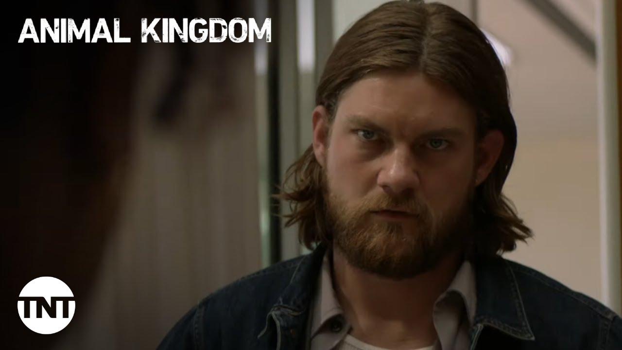 Download Animal Kingdom: Deran Visits Pamela Johnson - Season 5, Episode 4 [Clip] | TNT