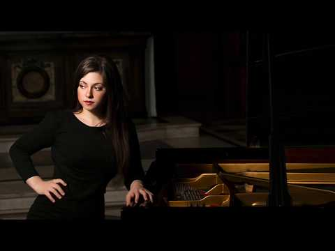 Lara Melda - Chopin Sonata No. 2 in B flat minor, Op. 35 LIVE