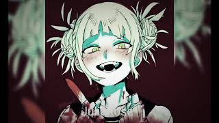 // All the good girls go to hell // Toga || bnha ||