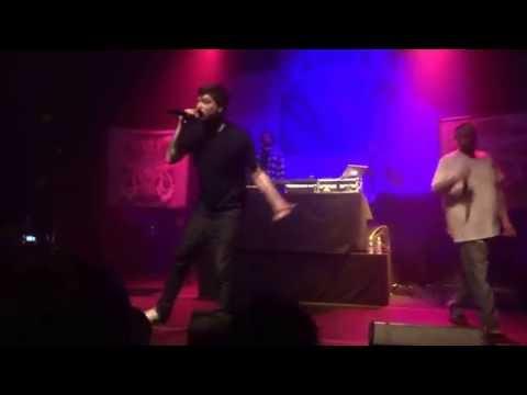 "Aesop Rock ""Zero Dark Thirty"" (Live @ Gramercy Theatre, New York, New York)"