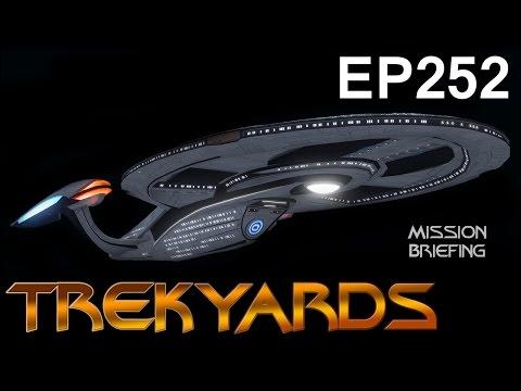 Trekyards EP252 - Regent Assult Cruiser (STO)