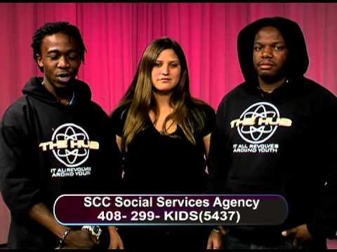 Social Services Agency PSA