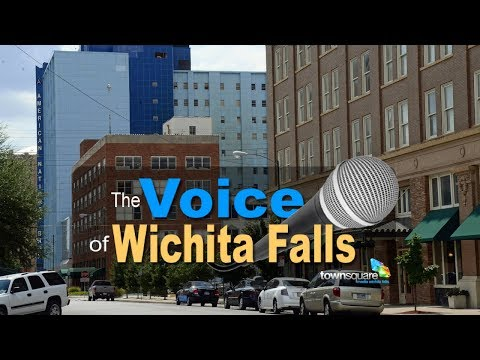 Bond Propositions Are Essential for Wichita Falls Growth - The Voice of Wichita Falls EP. 2