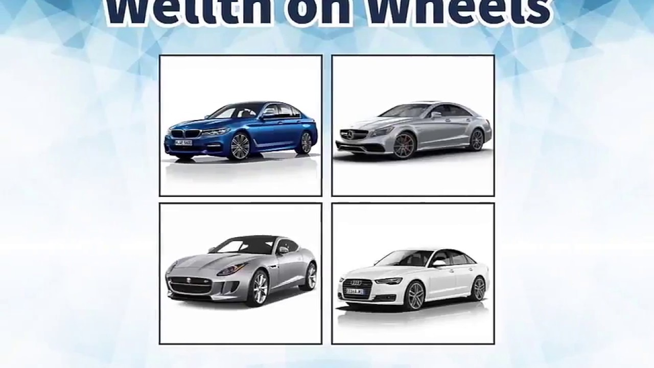 Vestige Luxury Car Achievers Youtube