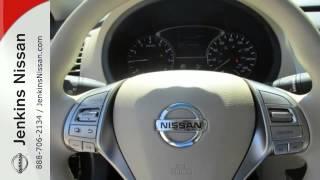2015 Nissan Altima Lakeland Tampa, FL #15AL89