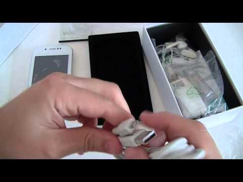Wiko Sublim - déballage | par Top-For-Phone.fr
