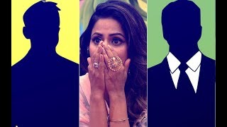 Hina Khan's Phone Got HIJACKED By These Two Hunks & What They Did Was Hilarious! | SpotboyE