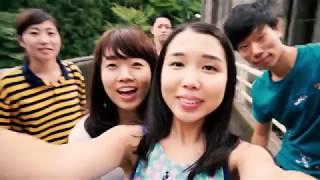 Summer 2018 | IZU & OKUTAMA JAPAN | Travel Diary
