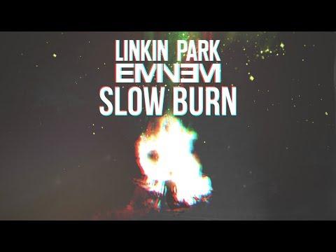 Linkin Park & Eminem - Slow Burn [After Collision 2] (Mashup)