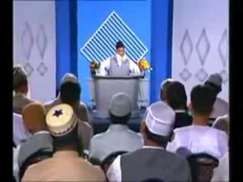 Hazrat Abu bakr (R.A) ki khilafat : Dr Israr Ahmad