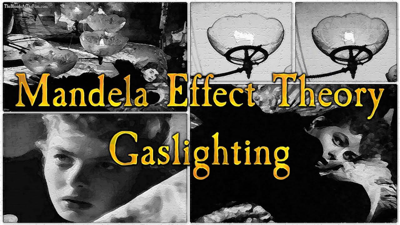 & Mandela Effect Theory: Gaslighting (Copyright .Gov Website) - YouTube