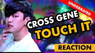 CROSS GENE (크로스진) - Touch It (달랑말랑) - WHY UNDERRATED? - KPOP…