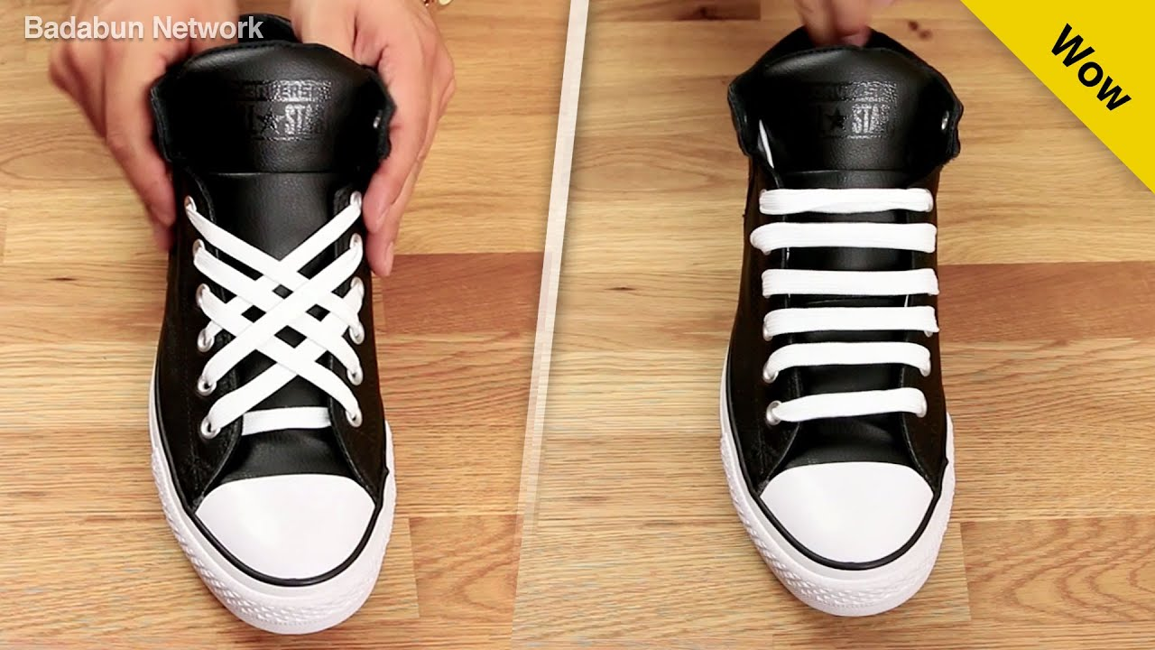 Best Shoe Laces