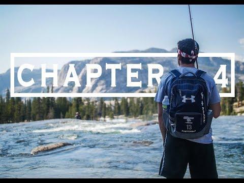 USA SCHOOL BUS ROADTRIP | Chapter 4