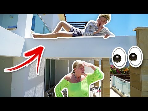 CRAZY HIDE AND SEEK IN $1,000,000 MANSION!!