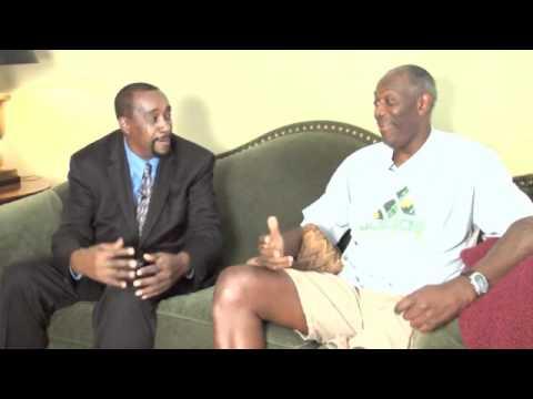 NBA Champion Player, Bob McAdoo, interviewed by Herbert Dennard Part 2