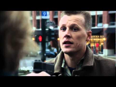 Tommy vs. Rebecca - Alcatraz 1x13 season finale
