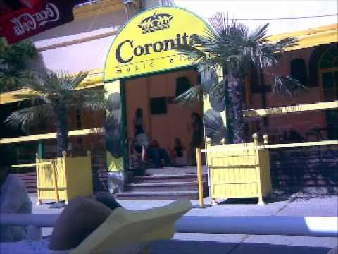 Remembering the Coronita