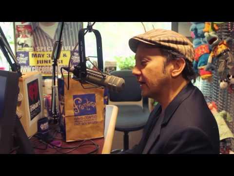 Rob Schneider 2016 iHeartRadio Interview