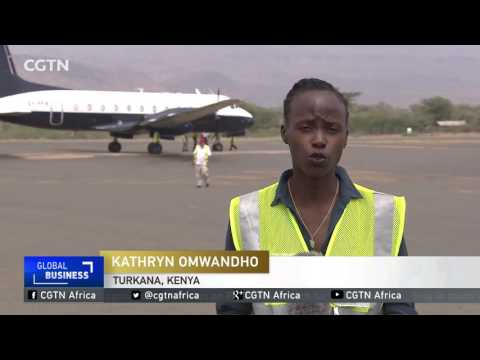 Kenya in the process of renovating Lokichoggio airport