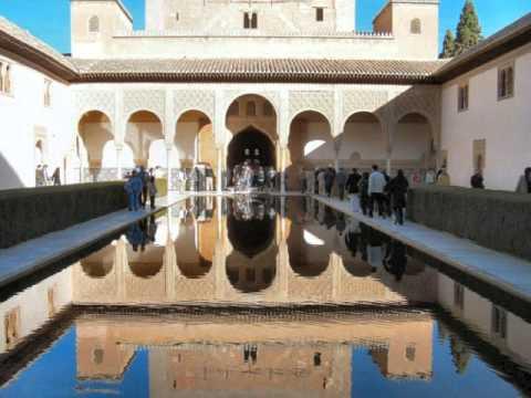 Grandes ejemplos de la arquitectura isl mica en al ndalus for La arquitectura en espana