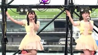 【Shine Fine Movement】アイドル横丁20180707 3番地