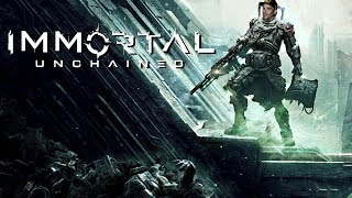 Immortal: Unchained mit Dennis