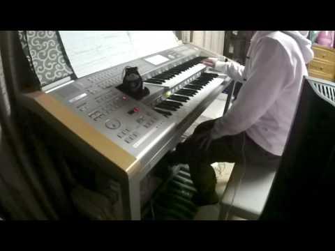 ドクターXのテーマ「私、失敗しますので」エレクトーン演奏