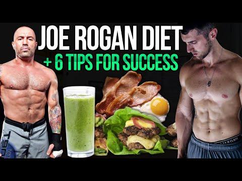 I tried Joe Rogan&39;s Diet & Lifestyle  Keto Intermittent Fasting