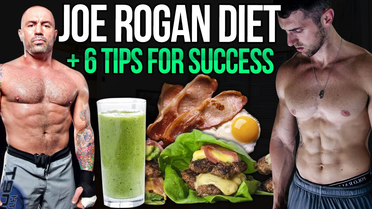 keto diet joe rogan
