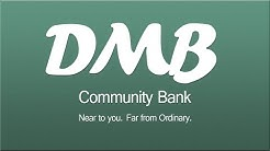 DMB Community Bank | (800) 915-3711 | www.DeForestBank.com | Go Norskies!!! | 2014